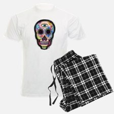 Skull - Eye Pajamas