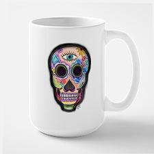 Skull - Eye Mug