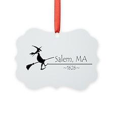 Salem, MA 1626 Ornament