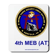 USMC4thMEB-MCSFBnTeeShirt2.gif Mousepad