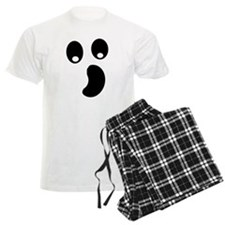 Ghost Face Pajamas