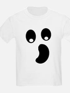Ghost Face T-Shirt