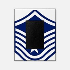 USAFMasterSergeantForCaps.gif Picture Frame