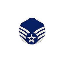 USAFMasterSergeantForCaps.gif Mini Button