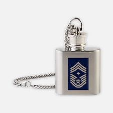 USAFFirstSergeantE9Journal.gif Flask Necklace