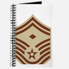 USAFFirstSergeantE8Desert.gif Journal