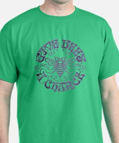 Give Bees a Chance II T-Shirt