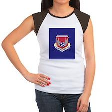 ANGTennHQMousepad.gif Women's Cap Sleeve T-Shirt
