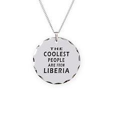 The Coolest Liberia Designs Necklace