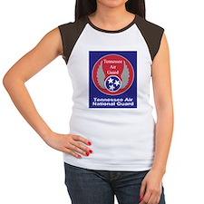 ANGTennMousepad.gif Women's Cap Sleeve T-Shirt
