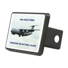 ANGTenn164thAirliftCalenda Hitch Cover