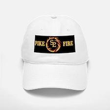 DamonBlackCap2.gif Baseball Baseball Cap