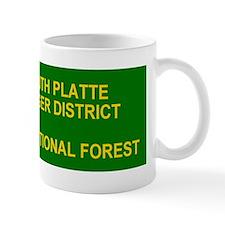 ForestServicePikeForestBumperSticker.gi Mug
