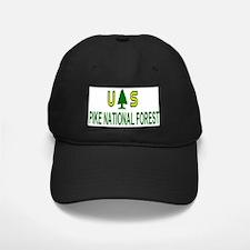 ForestServicePikeForestCap.gif Baseball Hat