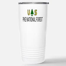 ForestServicePikeForestTruckerC Travel Mug