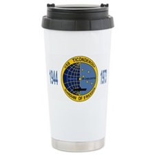 USSTiconderogaBlueMeshCap.gif Travel Mug