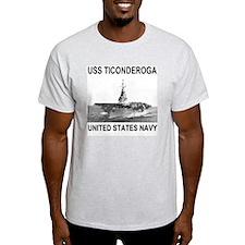 USSTiconderogaTeeShirt.gif T-Shirt