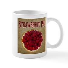 Strawberry Pie Mug