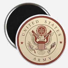 ArmyLogoKhakiBonnieX.gif Magnet