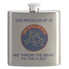 USSRegulusTeeshirt2.gif Flask