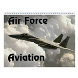 Air force Calendars