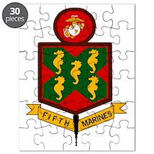 USMC5thMarineRegimentBonnie.gif Puzzle