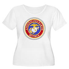 USMCRetiredSe T-Shirt