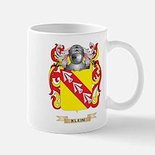 Klein Coat of Arms (Family Crest) Mug