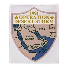 OperationDesertStormBonnie2.gif Throw Blanket