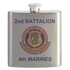 USMC2ndBn4thMarinesTeeshirt2Blue.gif Flask