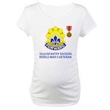 ARNGWisc32ndInfantryDivWWIITeesh Shirt