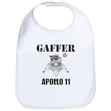 Apollo 11 Gaffer Bib