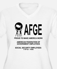 AFGELocal2369Tees T-Shirt