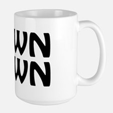 Hashing Mug