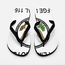 AFGE1164MessengerBag.gif Flip Flops
