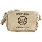 Afl Messenger Bags & Laptop Bags