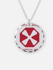 Army8thArmyShirt1.gif Necklace