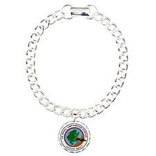NavyGatorNavyYellowShirt Bracelet