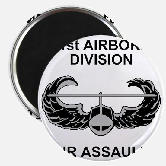 Army101stAirborneDivShirt3.gif Magnet