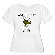 NavyGatorNavy T-Shirt