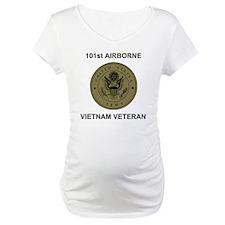 Army101stAirborneVietnamShirtbac Shirt
