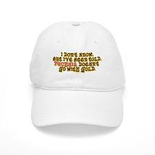 InteriorDecoratorCorpsShirtBack.gif Baseball Cap