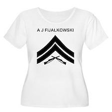 USMCFijalkows T-Shirt