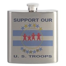MilitaryMiscellaneousSupportOurTroops.gif Flask