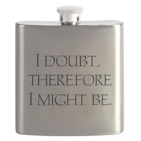 I Doubt Flask