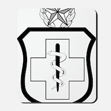 USAFEnlistedMedicalBadgeCommandLevelX.gi Mousepad