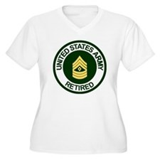 ArmyRetiredFirstS T-Shirt