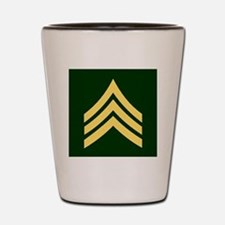 ArmySergeantBonnieTileCoaster.gif Shot Glass