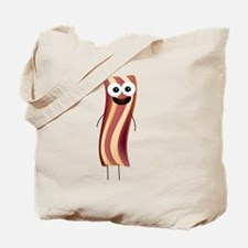 Happy Bacon! Tote Bag