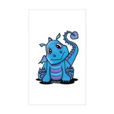 Baby Dragon Decal